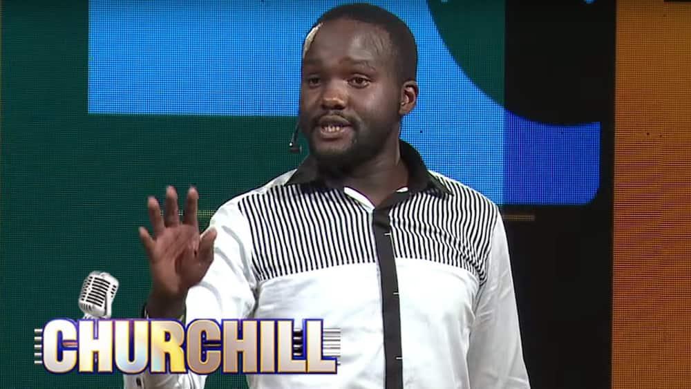 Mchekeshaji Paul Wakimani awaomba msamaha mashabiki baada ya kusumbuliwa na mfadhaiko