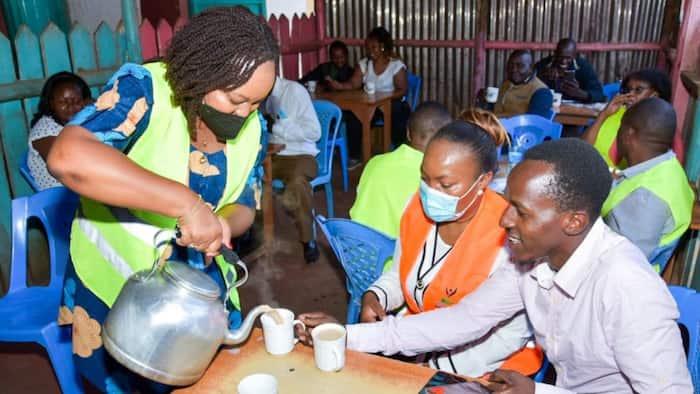 """Anne Waiguru Says She Is Ripe to Be Kenya's President: """"I Am Capable"""""""