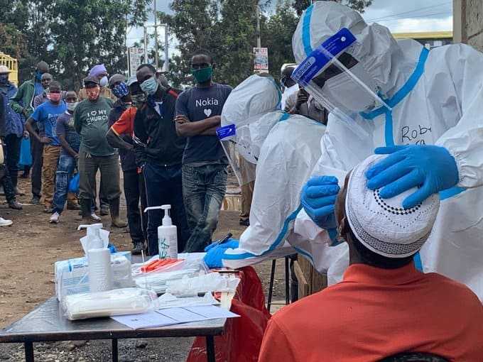 Coronavirus: Wakenya 11 wafariki dunia, 957 waambukizwa virusi