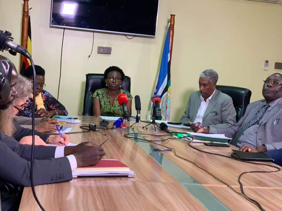 Uganda yatangaza visa vipya 15 vya maambukizi ya virusi vya corona, wagonjwa 82 wapona