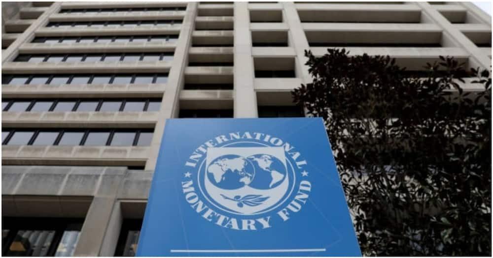 Foreign loans have helped Mwai Kibaki, Uhuru Kenyatta make Kenya an economic giant