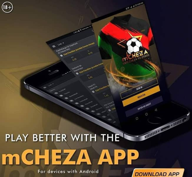withdraw from mcheza