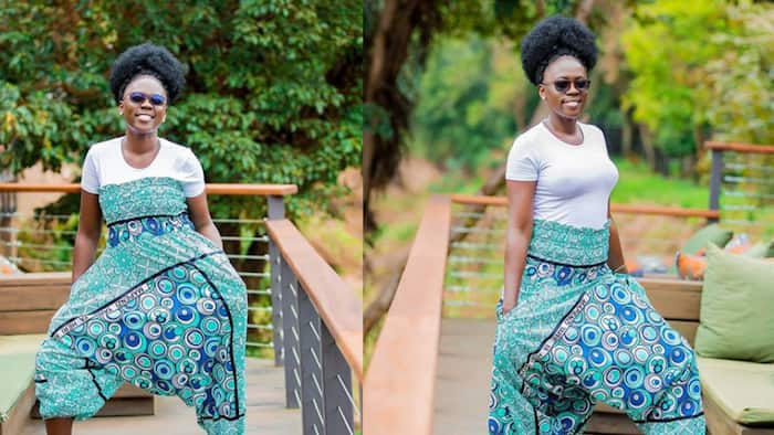 """Akothee Says She No Longer Does Interviews: """"Pretentious Presenters"""""""