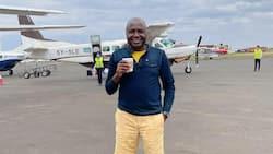 Donald Kipkorir Discloses He Refused to Keep Money from Nigerian Fraudster Hushpuppi