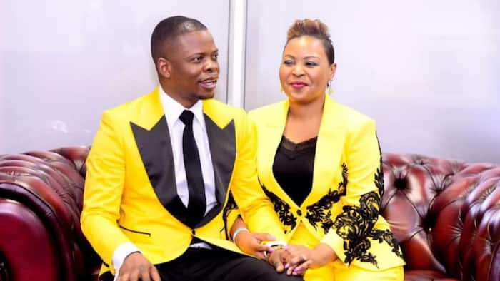 Shepherd Bushiri: Court issues warrant of arrest for controversial millionaire preacher on the run
