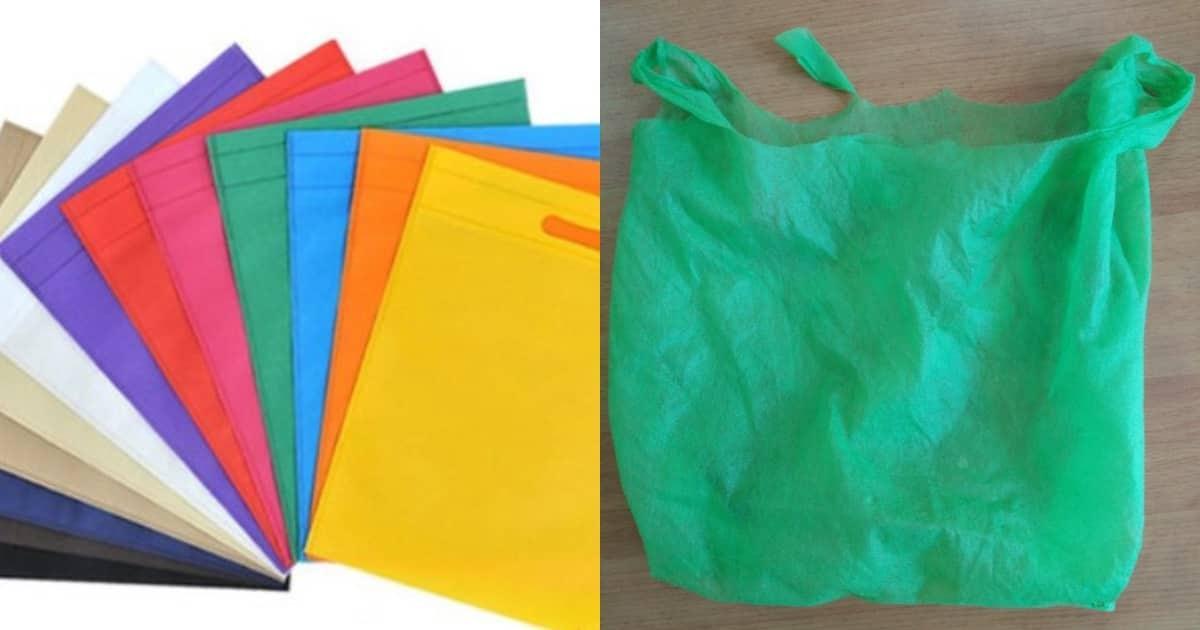 Kenyans risk arrest for carrying non-woven bags after NEMA ban