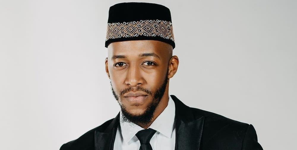 Jakaya Kikwete Congratulates Idris Sultan for Being First Tanzanian to Feature on Netflix