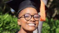 """Woman Who Once Faced Academic Exclusion Celebrates Graduation:""""Have Faith"""""""