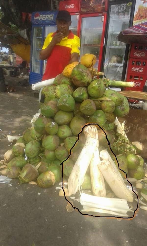 Vyakula 3 kutoka Mombasa vinavyodaiwa kumfanya mtu 'simba' kitandani