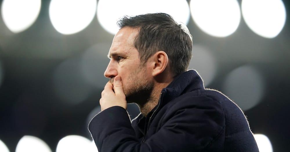 Ex Chelsea Boss Lampard Emerges as Leading Contender for Premier League Job