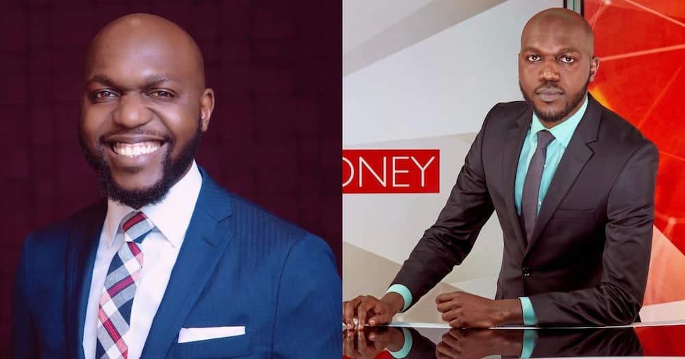 Seasoned journalist Larry Madowo was elevated to be an international correspondent.