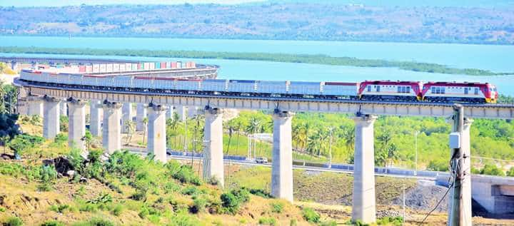 SGR records KSh 21.6 billion loss in 3 years forcing Kenya Railways to default on loan