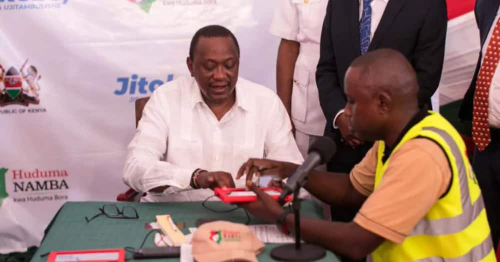 Huduma Namba: Gov't to roll out second mass registration exercise for Kenyans who missed out