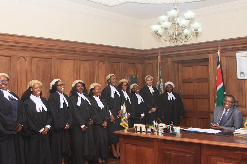 Best universities to study Law in Kenya