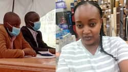 It's 7 Years in Jail for 2 Police Officers Who Shot Woman Dead at Nairobi's City Park