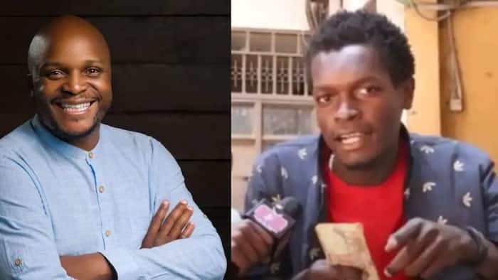 Vincent Mboya Amuomba Jalang'o Msamaha Kufuatia Sakata ya KSh 18k za Kodi ya Nyumba