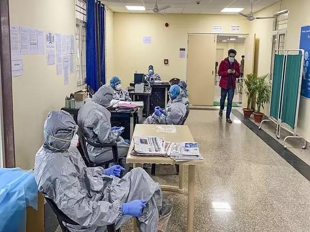 Padri raia wa Italia afanya ibada Siaya, akutwa na coronavirus baadaye