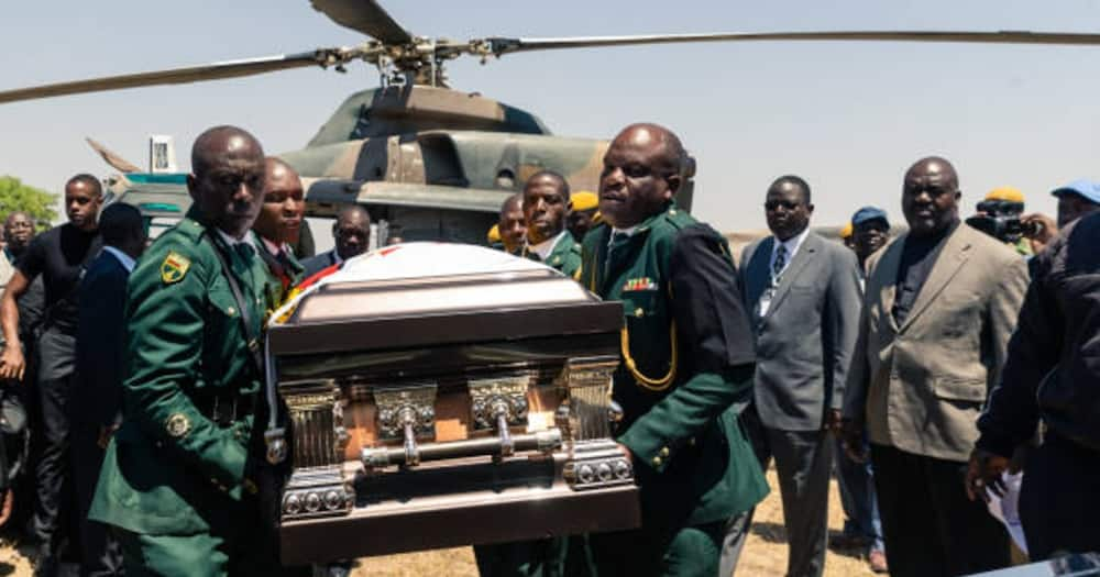 Mugabe's Children in Court to Block Exhumation of Late President's Remains