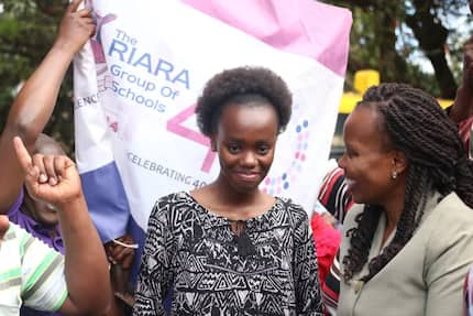 KCPE results 2018: Top students and schools