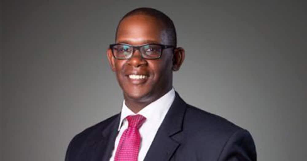 Bob Collymore left all Kenyan wealth to wife Wambui Kamiru, Will shows
