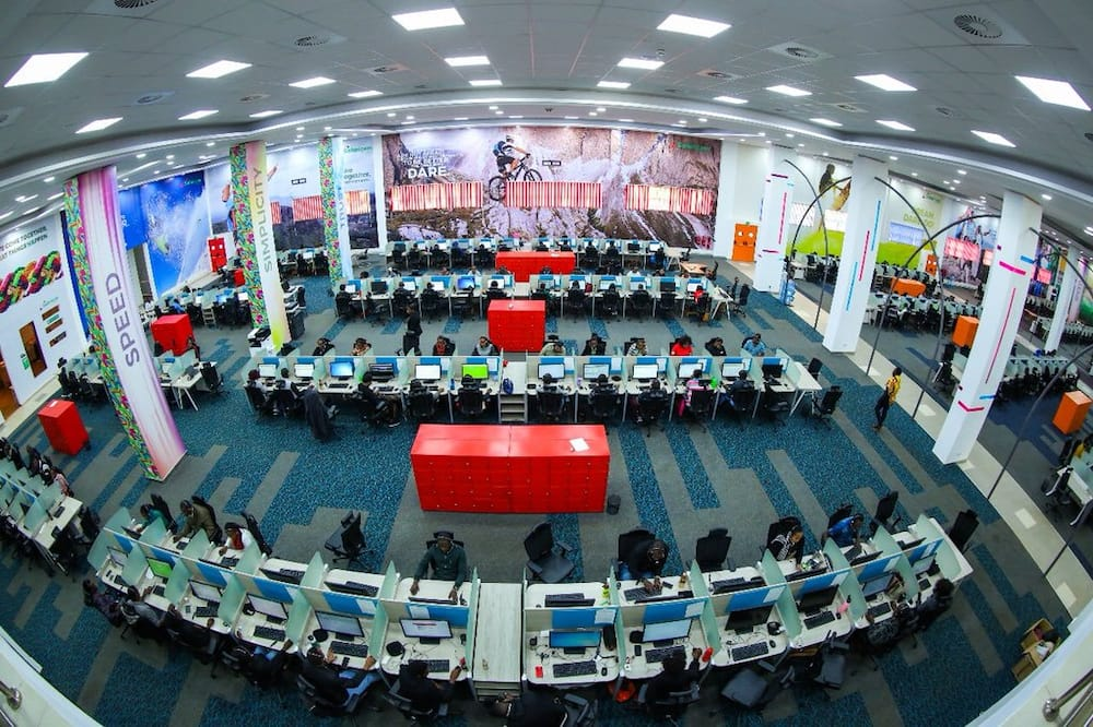 Ex-Safaricom call centre employee sues company for impaired hearing resulting from lengthy phone calls