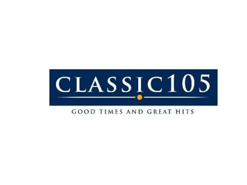 Classic 105 presenters
