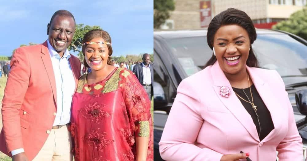 Ruto Apokonya Uhuru 'Mali' Yake na Habari Zingine za Kusisimua Wiki Hii