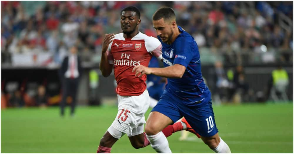 Arsenal Star Tells Mikel Arteta to Play Him or Sell Him This Summer