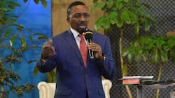 Pastor Ng'ang'a Slams Flamboyant Preachers Walking Around with Mean-Faced, Armed Bodyguards
