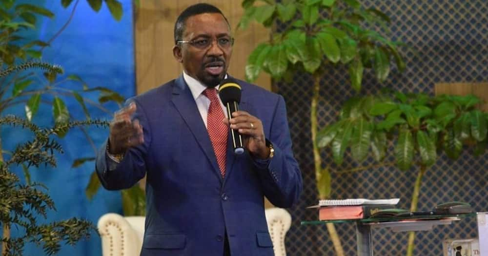 Kenya has a number of preachers who have been in scandals before.