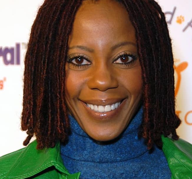 What happened to Debra Wilson from MADtv?