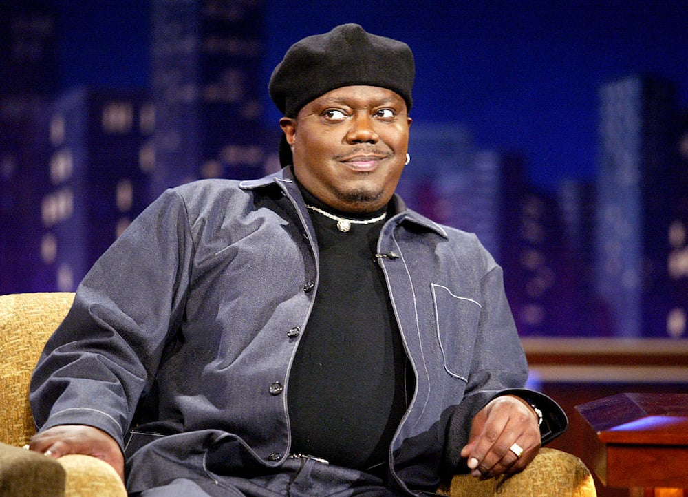Black male stand-up comedians of all time: The top 10 ...