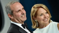 John Molner: 5 interesting facts about Katie Couric's husband
