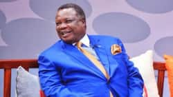 We'll Postpone 2022 Elections Even By a Year Until We Get BBI, Francis Atwoli