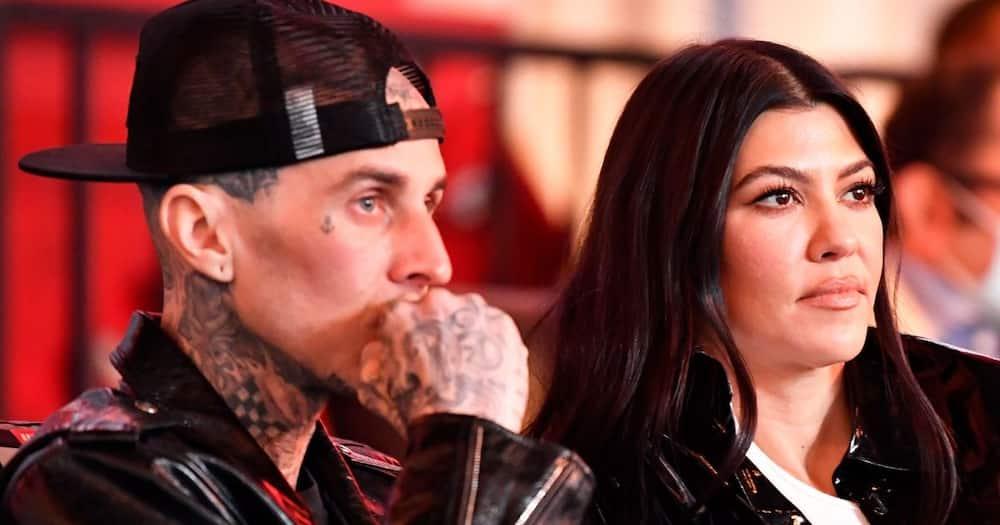 Shanna Moakler: Kourtney Kardashian's Boyfriend Travis Barker's Ex-Lover Erases His Tattoo from Her Body