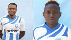 Boost for AFC Leopards as duo is cleared for selection