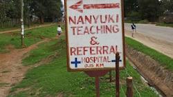 Nanyuki woman seeking justice after losing her unborn baby following hospital jab