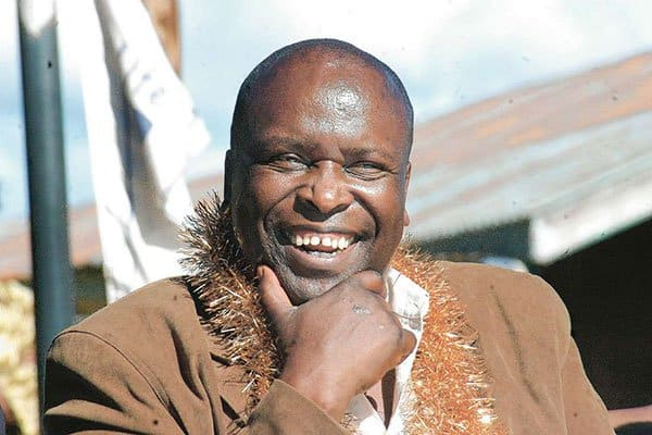 Daniel Moi little known daughters who stayed away from limelight