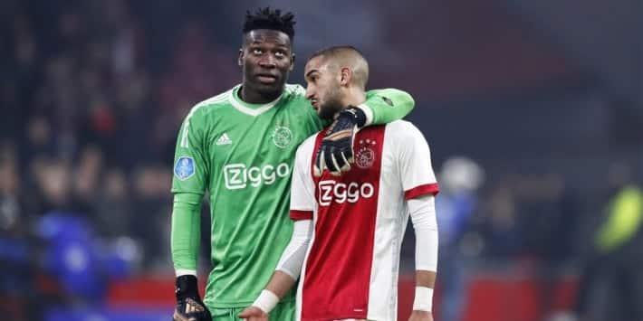 Andre Onana: Chelsea to battle Bayer Leverkusen for Ajax goalkeeper this summer