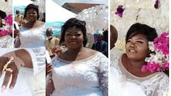 Newly-wed Nigerian bride dies 24 hours after her wedding