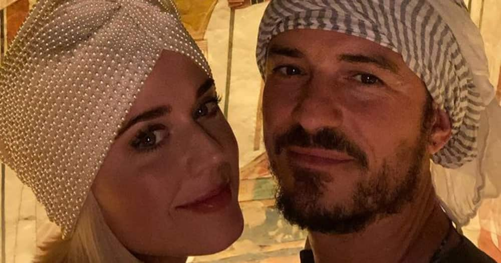 """Katy Perry pens heartwarming message to lover Orlando Bloom on his 44th birthday: """"Father of my Dove"""""""