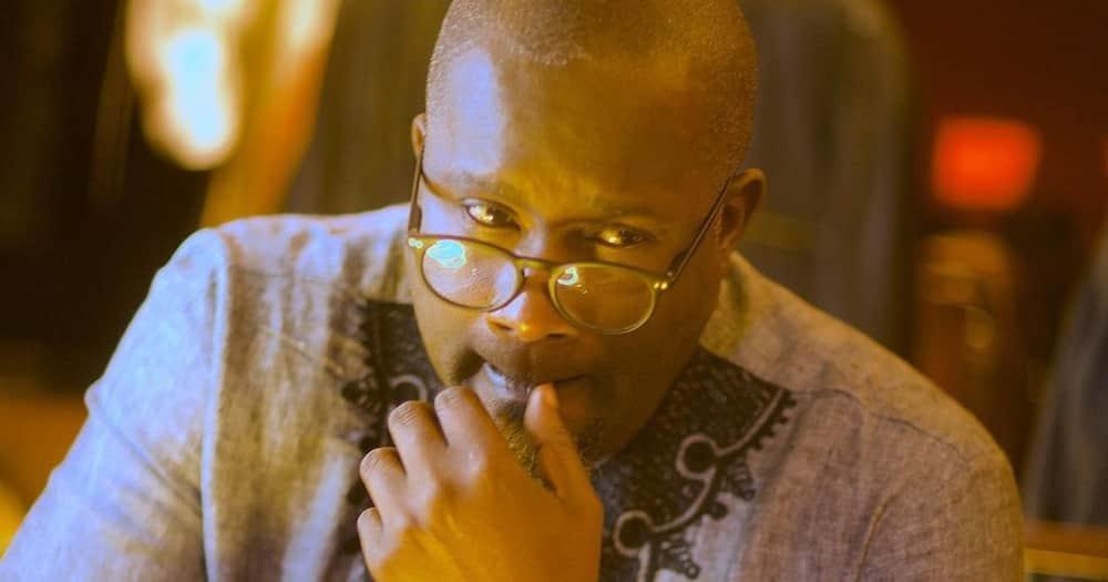 Mnachoma Picha: Tedd Josiah criticises celebrities for their silence amidst political turmoil in the country