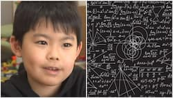 9-year-old Chinese boy becomes the youngest to pass university-level math test