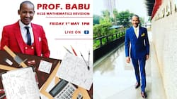 Babu Owino Offers to Sell Some of His Degrees as IEBC Tightens Noose on Academic Qualification