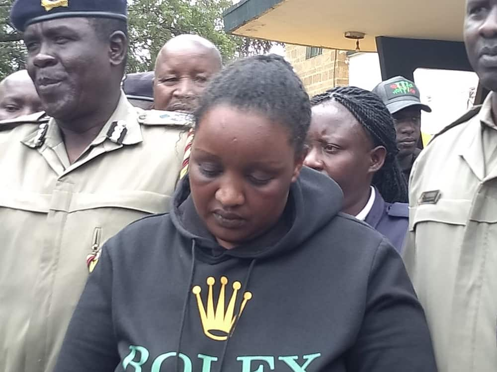 Eldoret woman arrested for drugging and stealing from men
