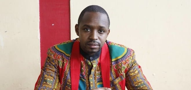 """Boniface Mwangi calls out DCI for arresting teens found parting:""""Jail is for criminals"""""""