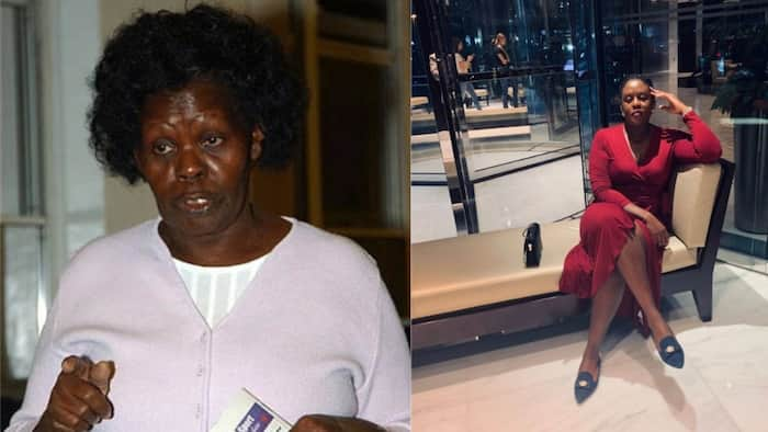 "Winnie Odinga Cheekily Praises Lucy Kibaki for Liberating First Wives: ""RIP Kalucy"""