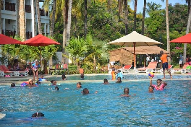 Coast hotels record 22% increase in international bookings ahead of Christmas