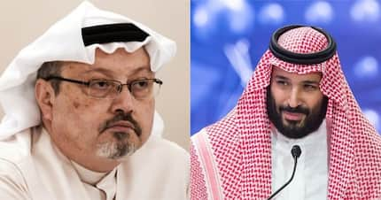 CIA convinced Saudi crown prince ordered Jamal Khashoggi's assassination