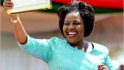 Joyce Laboso: Mambo 10 kuhusu gavana wa Bomet aliyefariki baada ya kuugua saratani